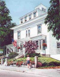 26 King St., Rockport, MA 01966 (800) 865-2122, (978) 546-2494,  www.lindentreeinn.com, e-mail: Ltree@shore.net. A charming 1850 Victorian  Bed & Breakfast ...